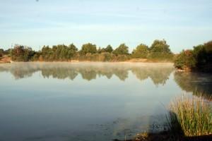 Busters Lake