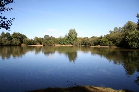 Alberts Lake